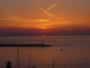 Foto Attico vista mare Gallipoli centro